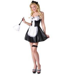 Fancy French Maid