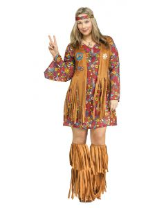 Peace & Love Hippie
