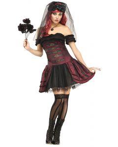 Drac's Bride
