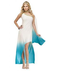 Heavenly Goddess