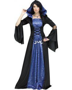 Moonlight Sorceress