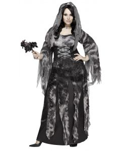 Cemetery Bride