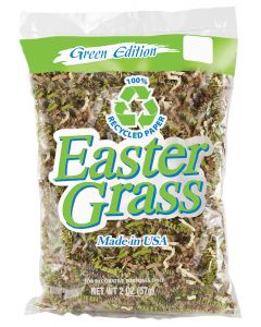 Camo Ruffle Easter Grass 2 oz.