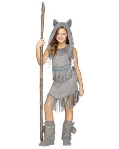 Wolf Dancer