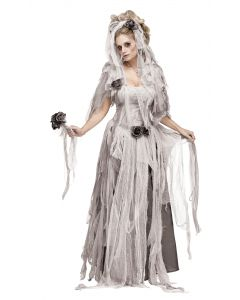 Ghostly Bride