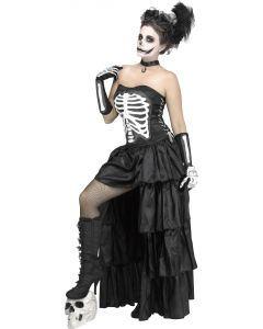 Burlesque Bones
