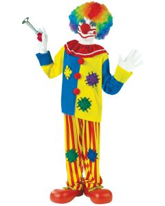 Big Top Clown