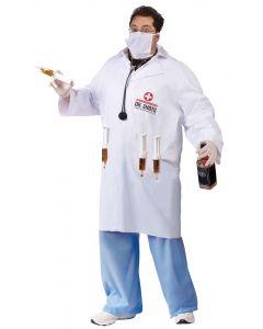 Dr. Shots
