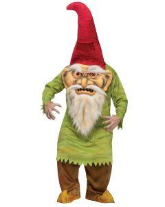 Big Head Evil Gnome