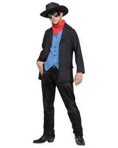 Wild West Avenger