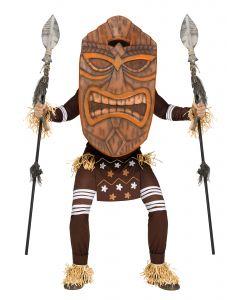 Tiki Warrior