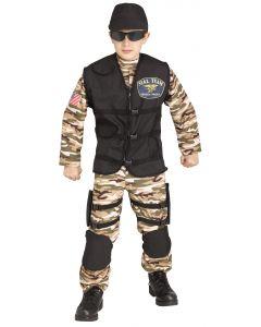 SF Commando