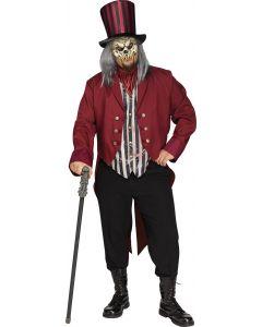 Freak Show Ringmaster
