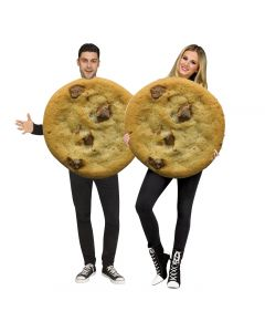 Two Cookies
