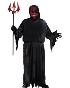 Smoldering Devil