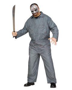 Masked Madman