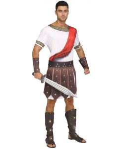Caesar Tunic