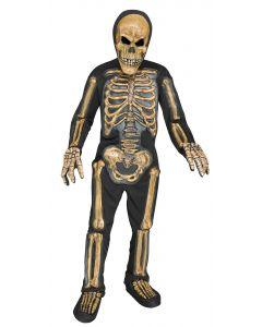 Realistic Zombie Skele-Bones