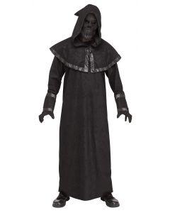 Demonic Monk