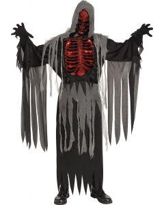 Smoldering Reaper