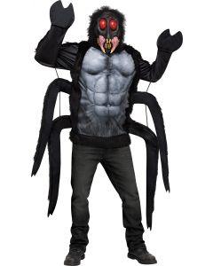 Spider Mongrel