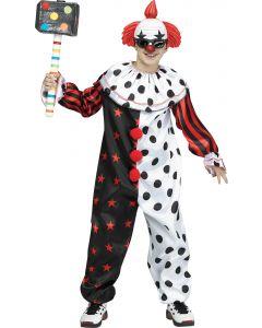 Shady the Clown