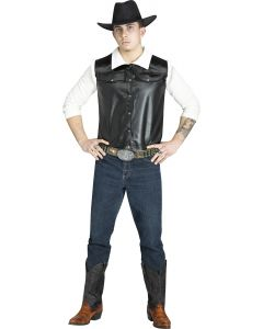 Redemption Cowboy