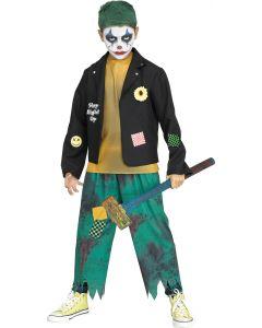 Side Show Clown