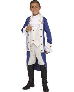 Alexander Hamilton Uniform