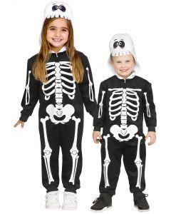 Cute Skeleton-Squad