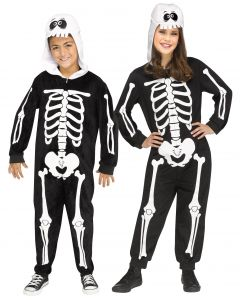 Skeleton-Squad