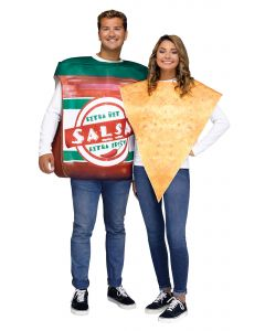 Chip & Salsa