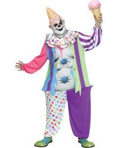 Gluttonous Clown