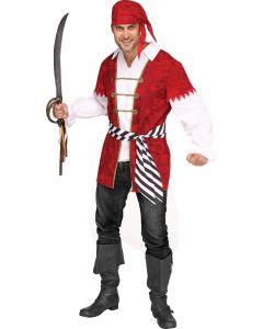 Treasure Pirate