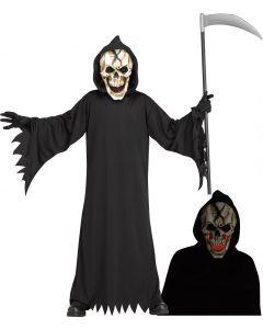 Fade In/Out LU Mutant Reaper