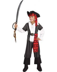 Pirate of the Seas