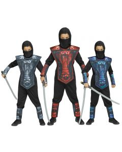 Cobra Ninja Assortment