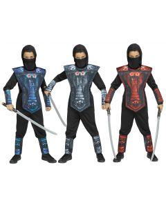 LU Cobra Ninja Assortment