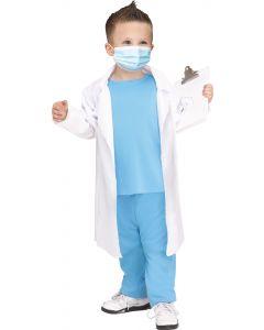 Li'l Doctor