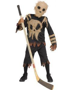 Horror Hockey