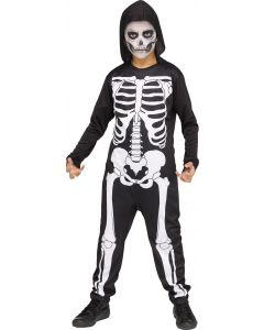 Skele Jumpsuit