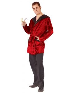 Casanova Smoking Jacket