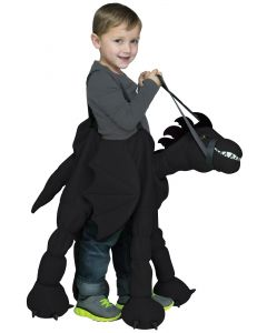 Ride a Dragon