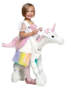 Ride A Unicorn