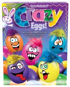 Crazy Eggs!™