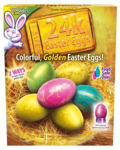 24K Eggs