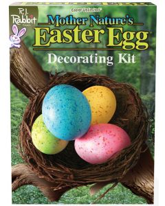 Mother Nature's Egg Decorating Kit