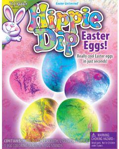 Hippie Dip Eggs