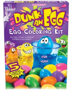 Dunk An Egg