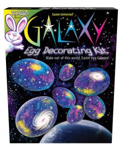 Galaxy Eggs Deco Kit